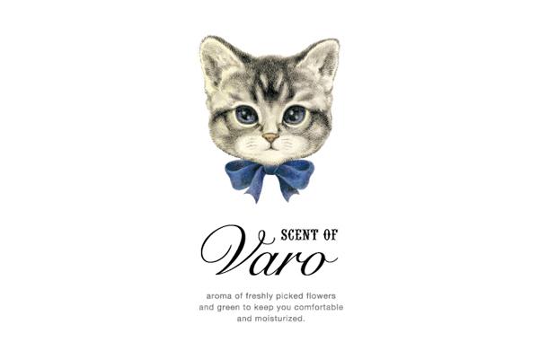 セントオブヴァロ SCENT OF Varo(セント・オブ・ヴァロ)の求人の写真1