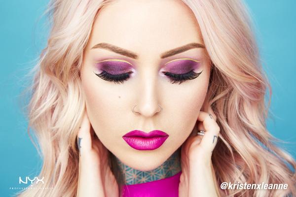 ニックスプロフェッショナルメイクアップ NYX Professional Makeupの求人の写真7