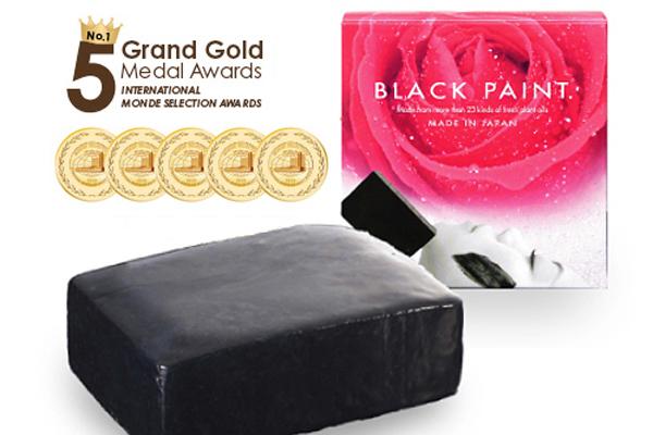 ブラックペイント BLACK PAINTの求人の写真7