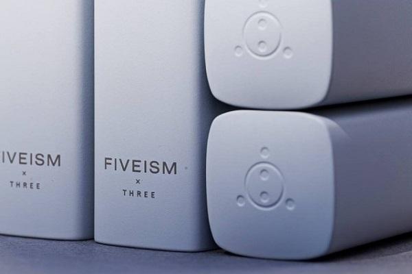 ファイブイズムバイスリー FIVEISM × THREEの求人の写真1