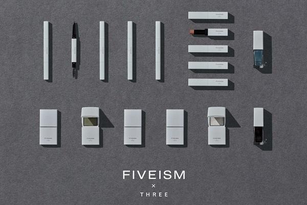 ファイブイズムバイスリー FIVEISM × THREEの求人の写真3
