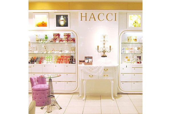ハッチ HACCIの求人の写真2