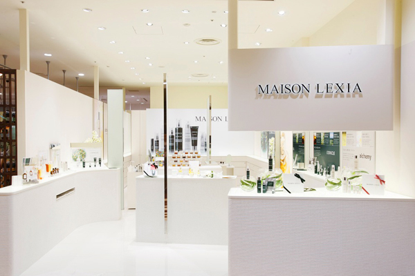 メゾンレクシア MAISON LEXIAの求人の写真2