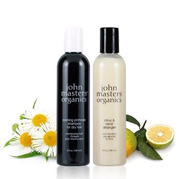 ジョンマスターオーガニック john masters organicsの求人の写真1