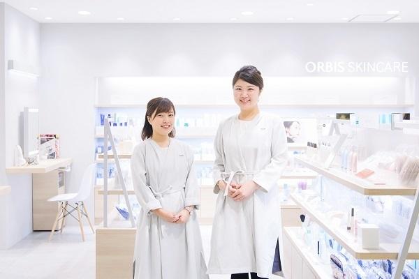 オルビス ORBISの求人の写真3