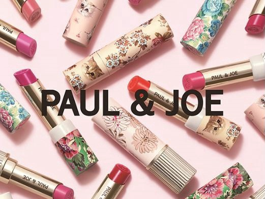 ポールアンドジョー ボーテ PAUL & JOE BEAUTEの求人の写真3