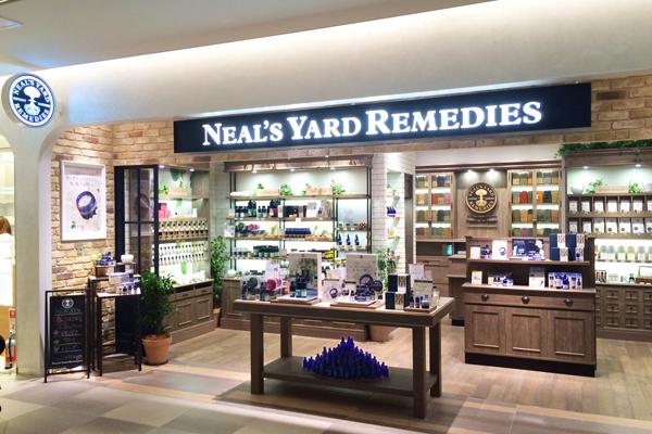ニールズヤード レメディーズ NEAL'S YARD REMEDIESの求人の写真10