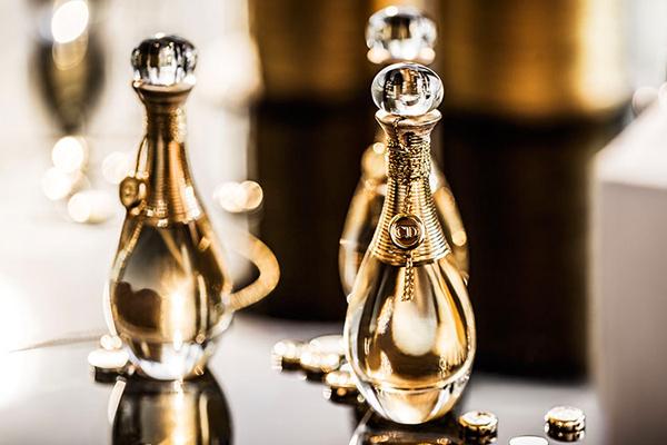 Diorの歴史