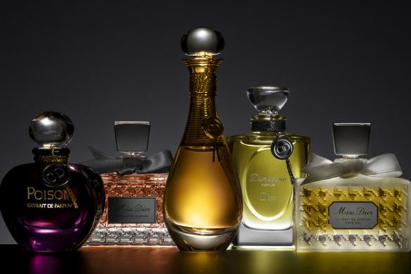 Diorの代表商品