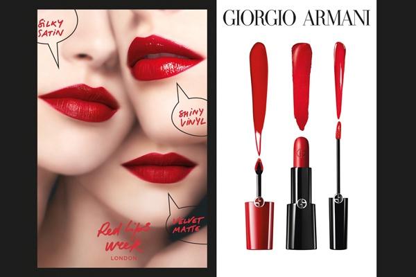 ジョルジオ アルマーニ ビューティー GIORGIO ARMANI beautyの求人の写真3
