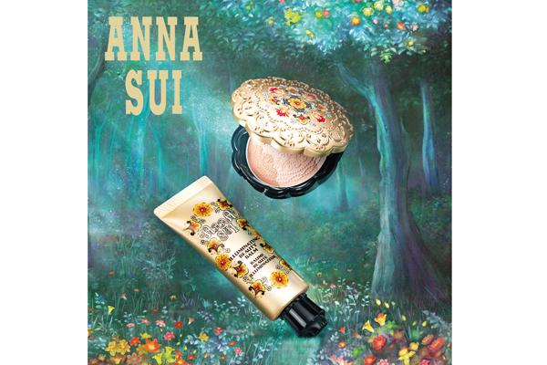 アナスイ ANNA SUIの求人の写真4