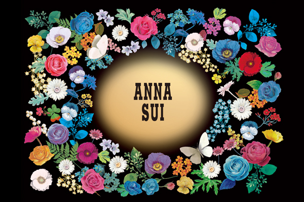 アナスイ ANNA SUIの求人の写真6