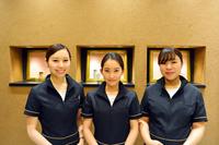 ノエビア美容部員の求人・採用の傾向