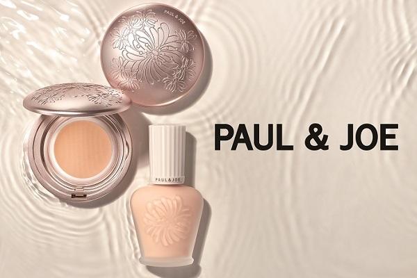 ポール&ジョー ボーテ 梅田エリア新店(2020年2月下旬オープン予定)美容部員・BA(クリエイター)契約社員の求人のサービス・商品写真5
