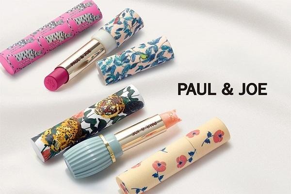 ポール&ジョー 岩田屋(12月中旬 NEW OPEN)美容部員・化粧品販売員(クリエイター)契約社員の求人の写真