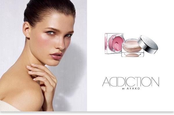 ADDICTION  ルミネエスト新宿店美容部員・化粧品販売員アルバイト・パートの求人のサービス・商品写真5