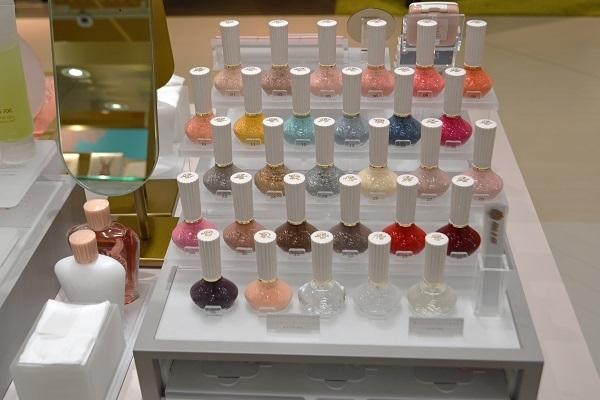 PAUL & JOE ルミネ北千住店美容部員・化粧品販売員アルバイト・パートの求人のサービス・商品写真2