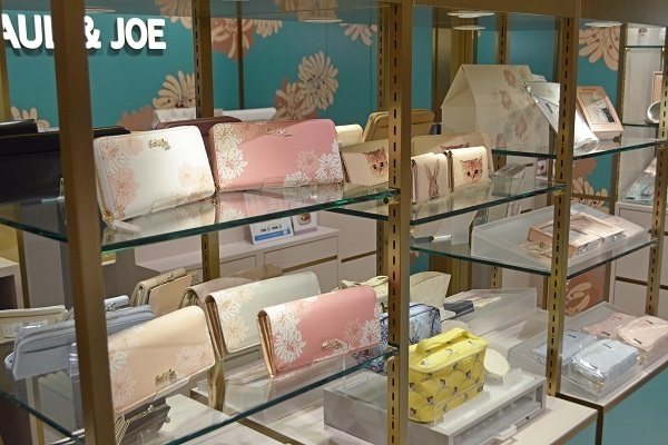 PAUL & JOE ルミネ北千住店美容部員・化粧品販売員アルバイト・パートの求人のサービス・商品写真6