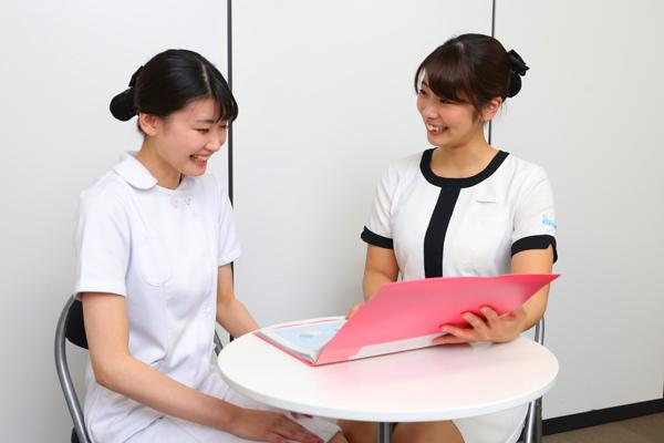 キレイモ 新宿本店エステ・エステティシャン正社員,アルバイト・パートの求人のスタッフ写真5