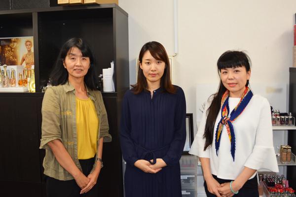 ASM Japan株式会社 本社コールセンター・電話オペレーター(パーソナルアドヴァイザー)契約社員の求人のスタッフ写真2
