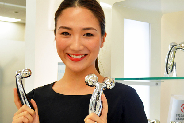 ReFa 京王百貨店 新宿店美容部員・化粧品販売員(モデリスト)正社員の求人の写真
