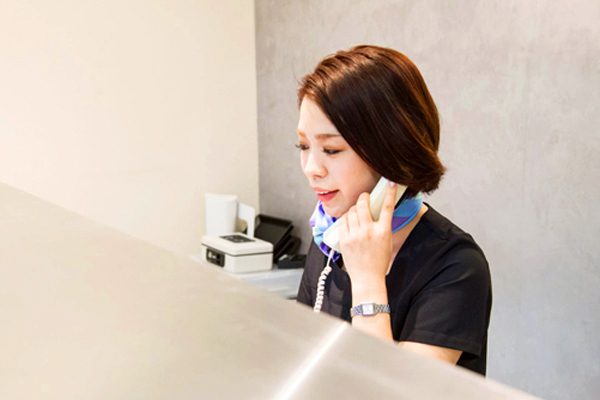【THE CLINICマネジメント株式会社】美容医療事務・バックオフィス(経理)人材紹介の求人の写真