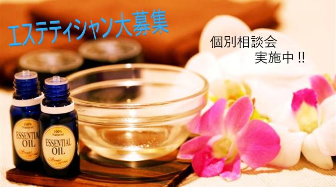 アイスタイルキャリア東京オフィスエステ・エステティシャン正社員の求人のサービス・商品写真1