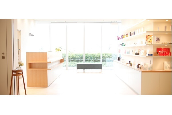 uka 東京ミッドタウン店受付・フロント(レセプション)人材紹介の求人の写真