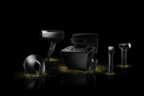 銀座エリア Panasonic Beauty体験型店舗(2017年9月15日オープン)美容部員・化粧品販売員(パナソニックビューティの美容家電アドバイザー)正社員の求人のサービス・商品写真3
