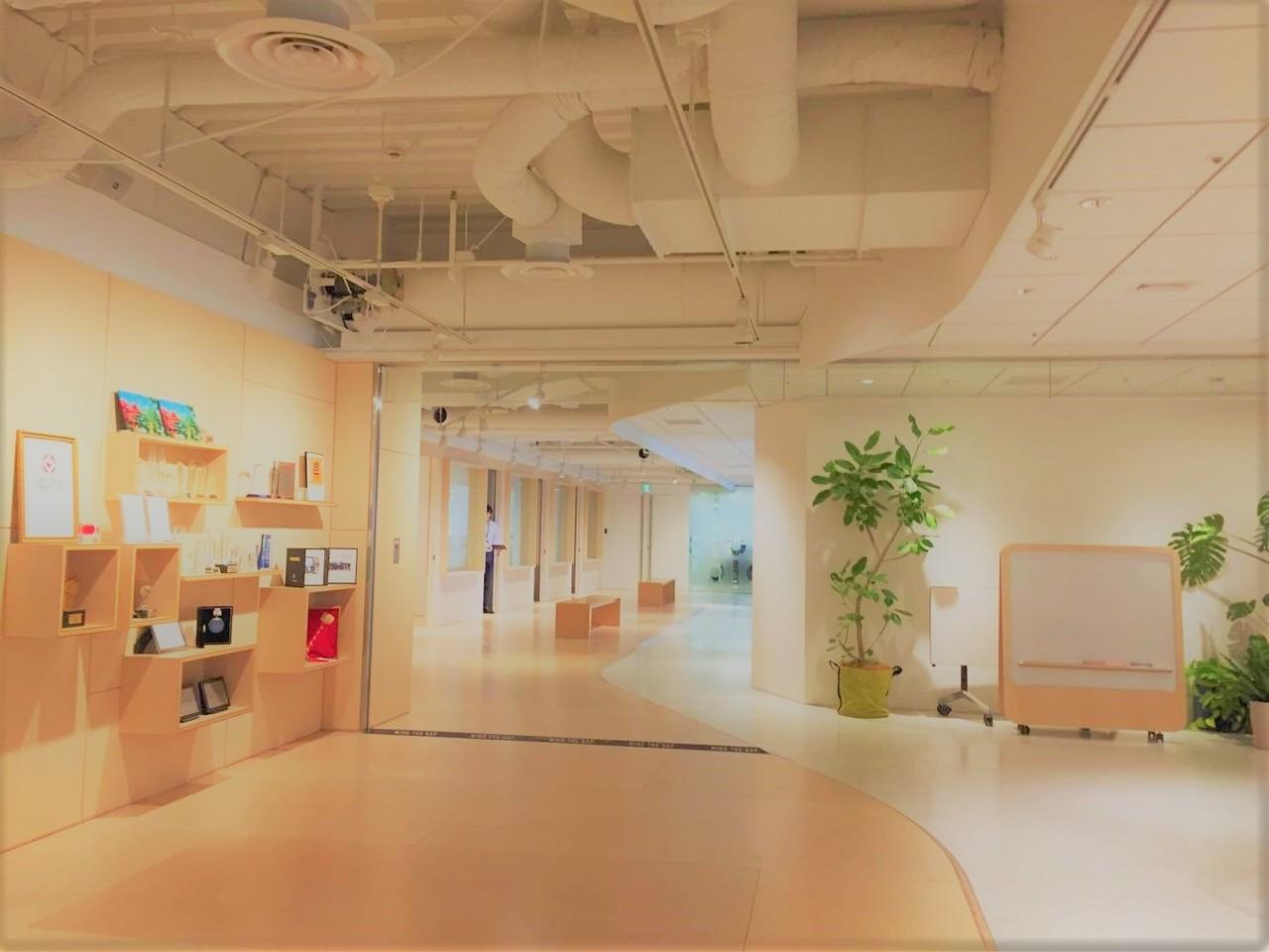 株式会社アイスタイルキャリア 東京オフィス化粧品業界の営業・スーパーバイザー(人材サービス)正社員/契約社員の求人の店内写真1