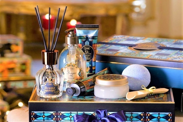 【広島エリア】百貨店・専門店美容部員・BA(『SABON』販売員)派遣の求人のサービス・商品写真1