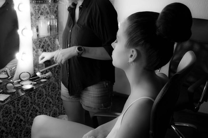 【銀座・丸の内】百貨店・専門店美容部員・BA(メイクアップブランドのビューティアドバイザー)派遣の求人の写真