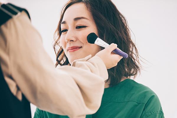 名古屋エリア美容部員・BA契約社員/アルバイト・パートの求人の写真