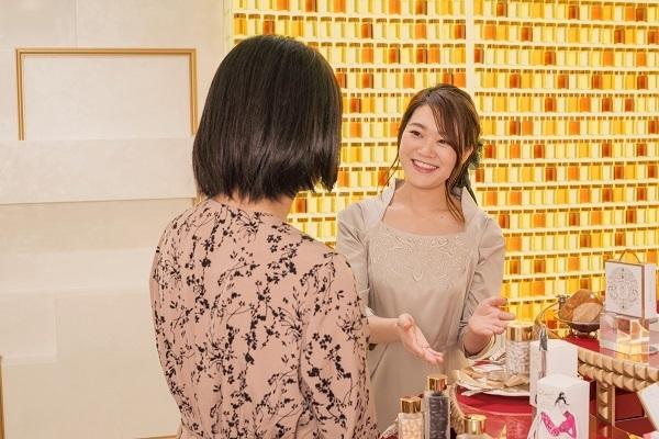 HACCI's JAPAN合同会社 本社(表参道)化粧品業界の営業・スーパーバイザー(エリアマネージャー)人材紹介の求人の写真