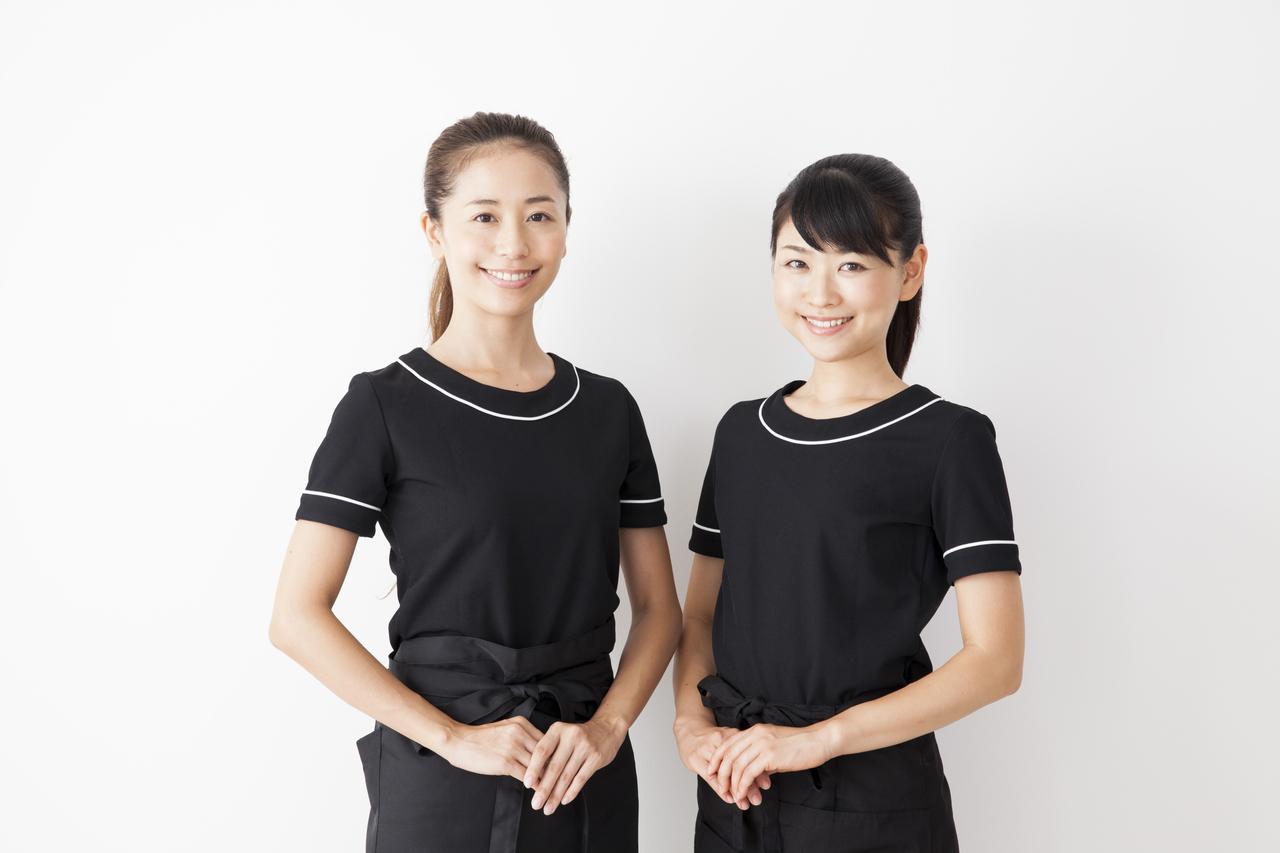 横浜エリア美容部員・BA正社員の求人の写真