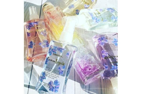 株式会社 FERNANDA JAPAN化粧品業界の営業・スーパーバイザー(SV)人材紹介の求人のサービス・商品写真1