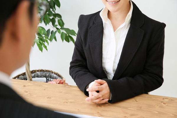 銀座・丸の内エリアウェディングプランナー・支配人人材紹介の求人の写真