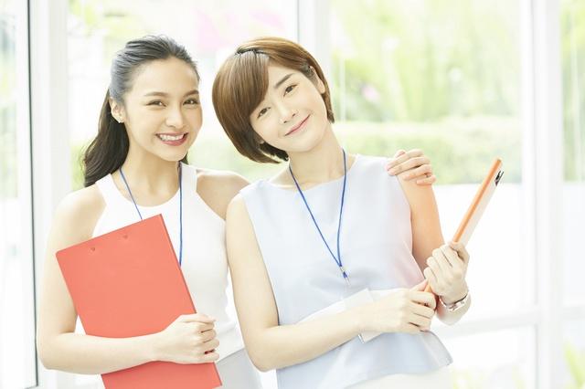 23区内エリア化粧品業界の営業・スーパーバイザー(バイヤー)人材紹介の求人の写真