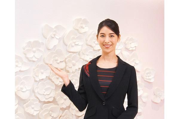 ビューティギャラリー 横浜受付・フロント(ビューティコンシェルジュ)人材紹介の求人の写真