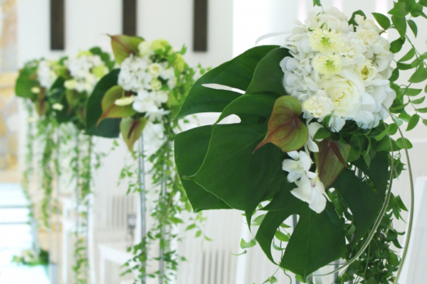 大宮・浦和・川口エリアウェディングプランナー・支配人人材紹介の求人のサービス・商品写真2