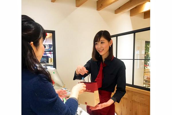 Amuse Beauté(アミューズ ボーテ)池袋パルコ店(2018年4月 NEW OPEN)美容部員・化粧品販売員契約社員の求人のスタッフ写真1