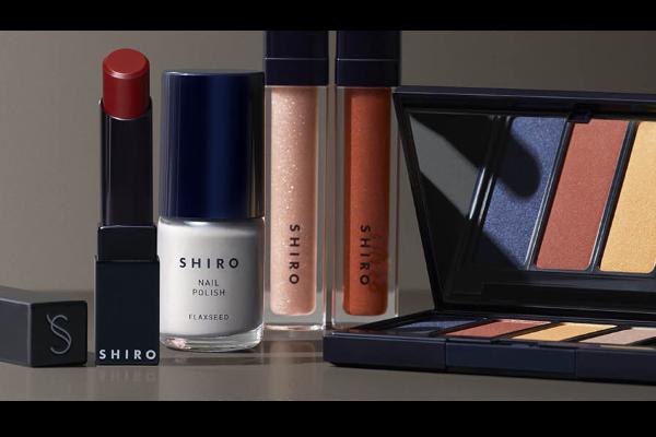 SHIRO 梅田エリア百貨店 ※2020年2月 NEW OPEN美容部員・BA契約社員の求人のサービス・商品写真2