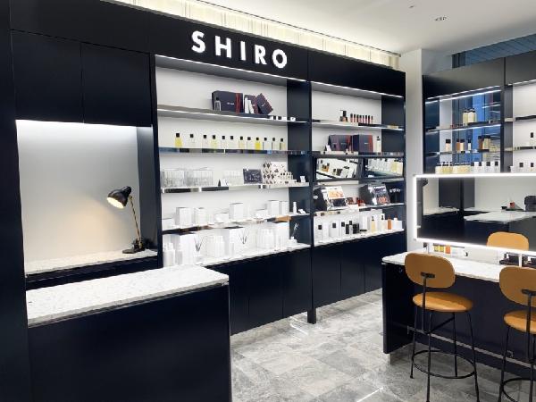 SHIRO  表参道本店美容部員・BA(「SHIRO」ビューティーアドバイザー)契約社員の求人のサービス・商品写真3