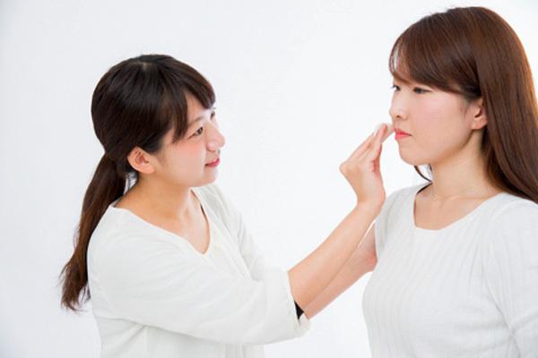 池袋エリアのショッピングプラザ美容部員・化粧品販売員派遣の求人のスタッフ写真4