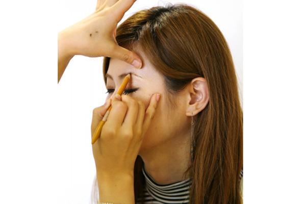 池袋エリアの百貨店・専門店・バラエティショップなど美容部員・化粧品販売員派遣の求人のスタッフ写真1