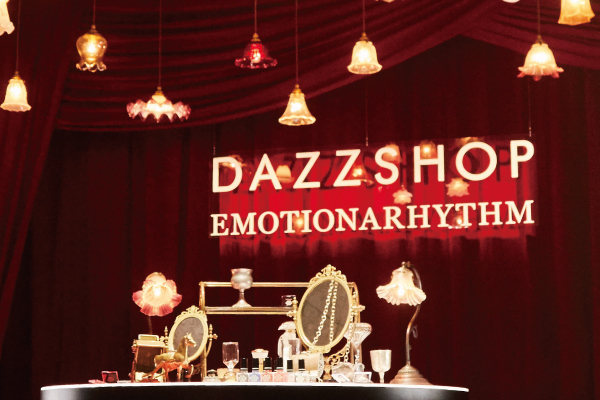 DAZZSHOP 大丸札幌店(2018年4月末 NEW OPEN)美容部員・化粧品販売員(ビューティーアドバイザー・メイクアップアーティスト)契約社員の求人の店内写真1