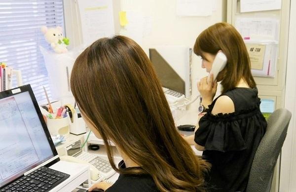 医療法人社団シーズ・メディカルシロノクリニック 本部コールセンター・電話オペレーター正社員の求人の写真