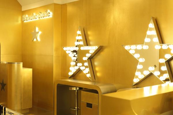 blanche étoile(ブランエトワール) 梅田店(2018年2月オープン)美容部員・化粧品販売員正社員,アルバイト・パートの求人の店内写真4