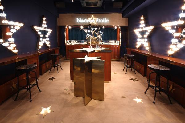 blanche étoile(ブランエトワール) 梅田店(2018年2月オープン)美容部員・化粧品販売員正社員,アルバイト・パートの求人の店内写真3