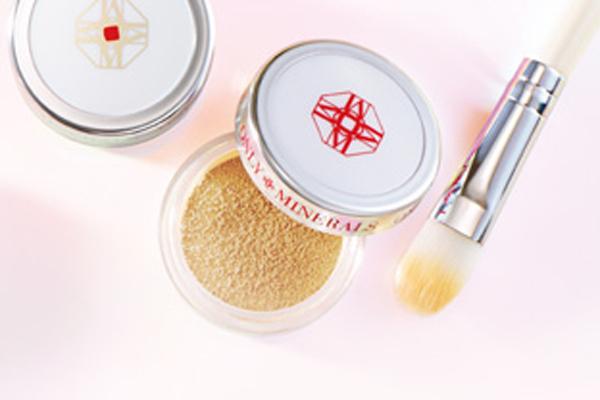 横浜エリア オンリーミネラル取り扱い店舗(バラエティショップなど)美容部員・化粧品販売員契約社員,アルバイト・パートの求人のサービス・商品写真6